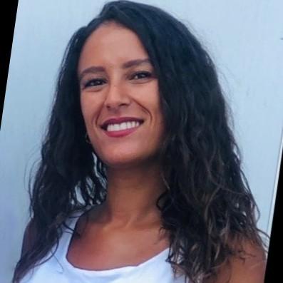 Nissrine Nouader
